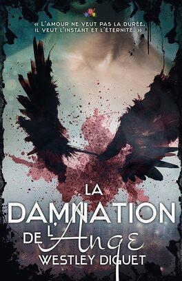 Couverture du livre : La Damnation de l'Ange