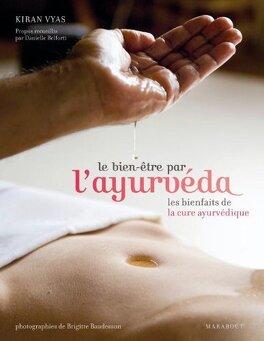 Couverture du livre : Le bien-être par l'Ayurveda