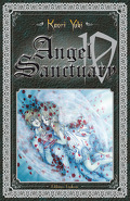 Angel Sanctuary Deluxe, Tome 10