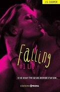 Falling, Tome 1 : Liv
