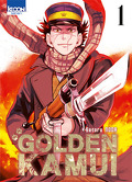 Golden Kamui, Tome 1