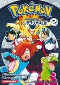 Pokémon - La Grande Aventure - Or & Argent, Tome 2