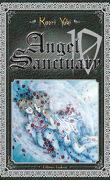Angel Sanctuary Deluxe, Tome 10