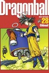 couverture Dragon Ball - Perfect Edition, Tome 28