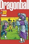 couverture Dragon Ball - Perfect Edition, Tome 32