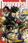 couverture Dragon Ball - Perfect Edition, Tome 34
