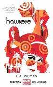 Hawkeye tome 3 : L.A. Woman