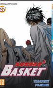 Kuroko's Basket, Tome 27