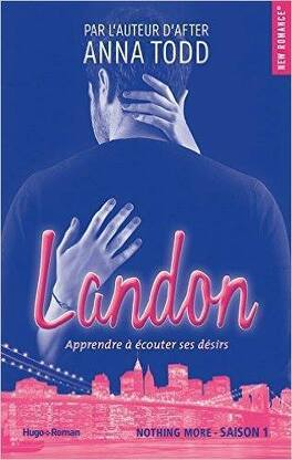 Couverture du livre : Nothing more, Saison 1 : Landon