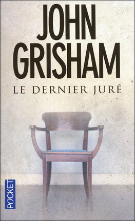 Couverture du livre : Le Dernier Juré
