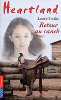 Heartland, tome 40 : Retour au ranch