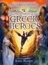 Percy Jackson's Greek Heroes (Illustrated)