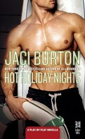 Les Idoles du Stade, Tome 10.5 : Hot Holiday Nights