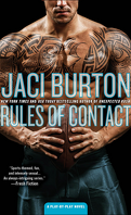 Les Idoles du stade, Tome 12 : Rules of Contact