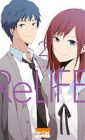 ReLIFE, Tome 2