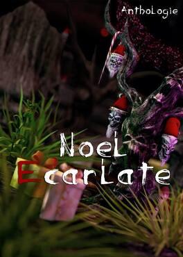Couverture du livre : Noel écarlate
