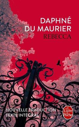Couverture du livre : Rebecca