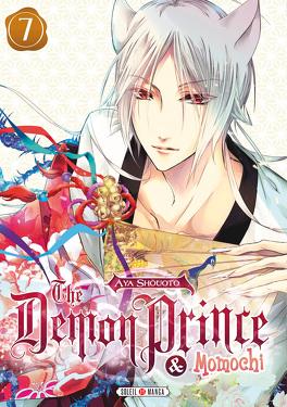 Couverture du livre : The demon prince and Momochi, tome 7