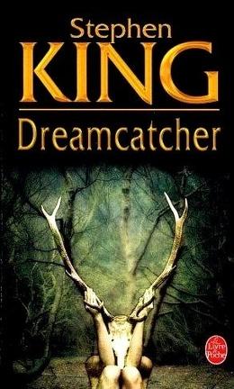 Couverture du livre : Dreamcatcher