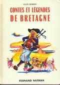 Contes et légendes de Bretagne