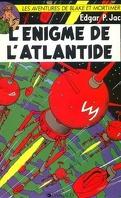 Blake et Mortimer, Tome 7 : L'Énigme de l'Atlantide