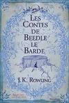 couverture Les Contes de Beedle le Barde