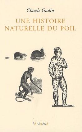 Couverture du livre : Une histoire naturelle du poil