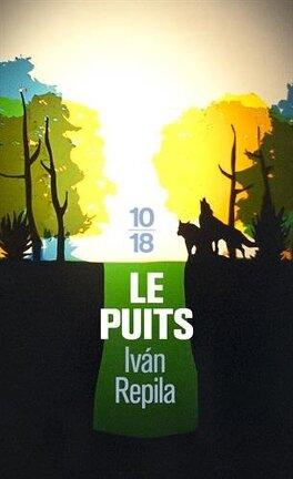 Couverture du livre : Le Puits