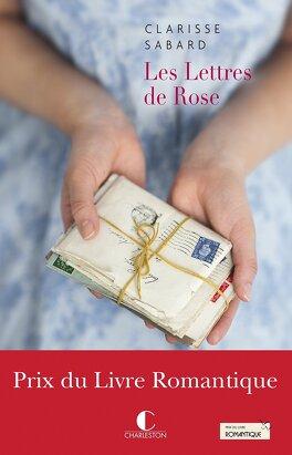Couverture du livre : Les Lettres de Rose