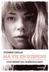 Couverture du livre : Ma vie en suspens