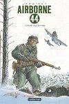 couverture Airborne 44, tome 6 : L'hiver aux armes