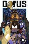 couverture Dofus, tome 19 : La Baraque dans les bois