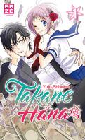 Takane & Hana, Tome 1