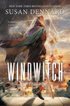 couverture The Witchlands, tome 2 : Windwitch