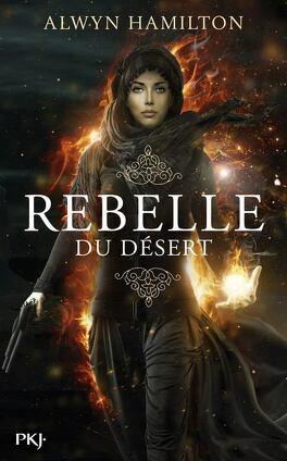 Couverture du livre : Rebelle du désert, Tome 1