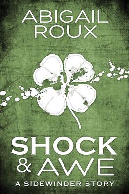 Couverture du livre : Sidewinder, Tome 1 : Shock & Awe