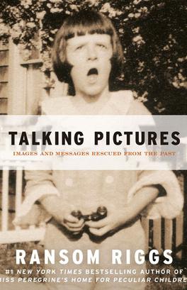 Couverture du livre : Talking Pictures