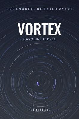 Couverture du livre : CSU, Tome 9 : Vortex
