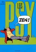 Les Psy, Tome 14 : Zen !