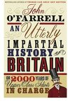 couverture An Utterly Impartial History of Britain