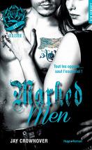 Marked Men, tome 2 : Jet