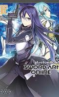 Sword Art Online - Phantom Bullet, Tome 2 (Manga)
