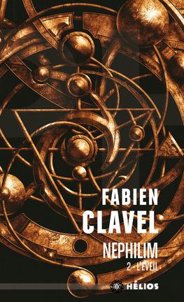 Couverture du livre : Nephilim, intégrale 2 : L'Eveil