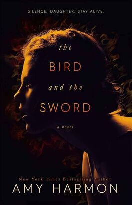 Couverture du livre : The Bird and the Sword