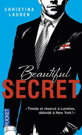 Couverture du livre : Beautiful Bastard, Tome 4 : Beautiful Secret