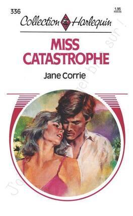 Couverture du livre : Miss Catastrophe