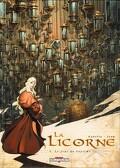 La Licorne, tome 4 : Le Jour du baptême
