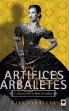 Le Pensionnat de Mlle Géraldine, Tome 4 : Artifices & Arbalètes