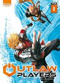 Outlaw Players, Tome 1