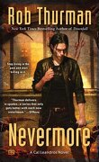 Cal Leandros, tome 10 : Nevermore